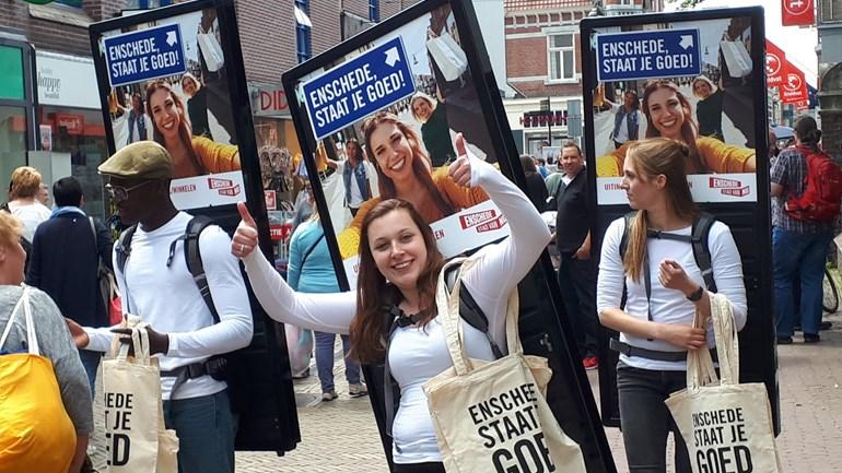 Burgemeester Enschede Blijft Bij Standpunt In Achterhoek Soap Rtv