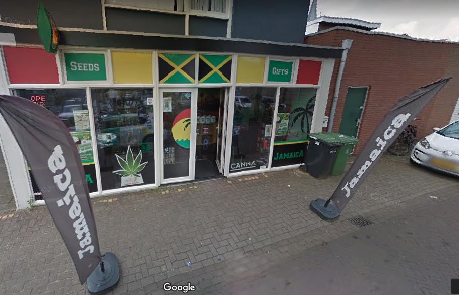 Burgemeester sluit growstore en smartshop in Winterswijk