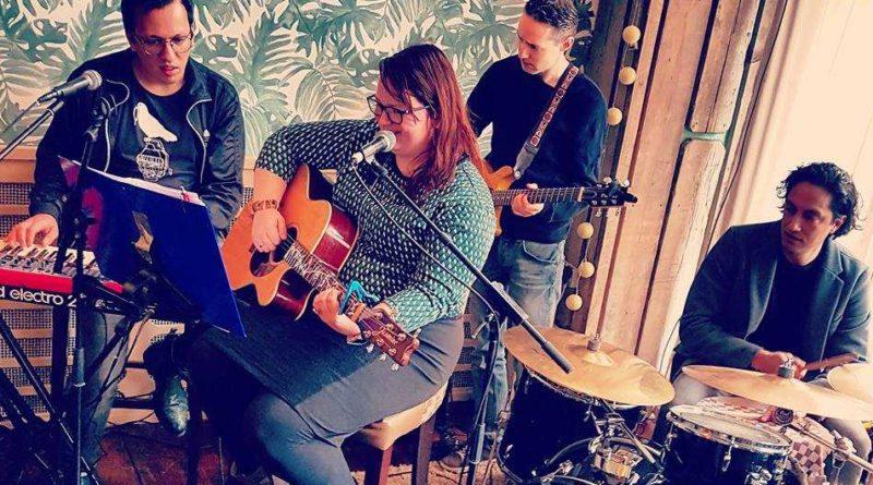 Meer muziek in Winterswijk met jamsessies 'Together On Stage'